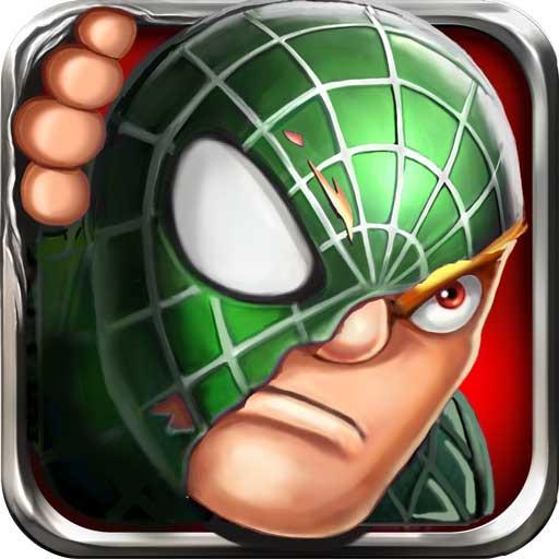 超级英雄联盟电脑版